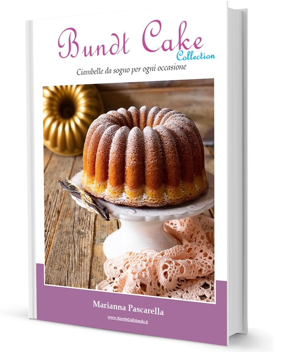 Bundt Cake collection