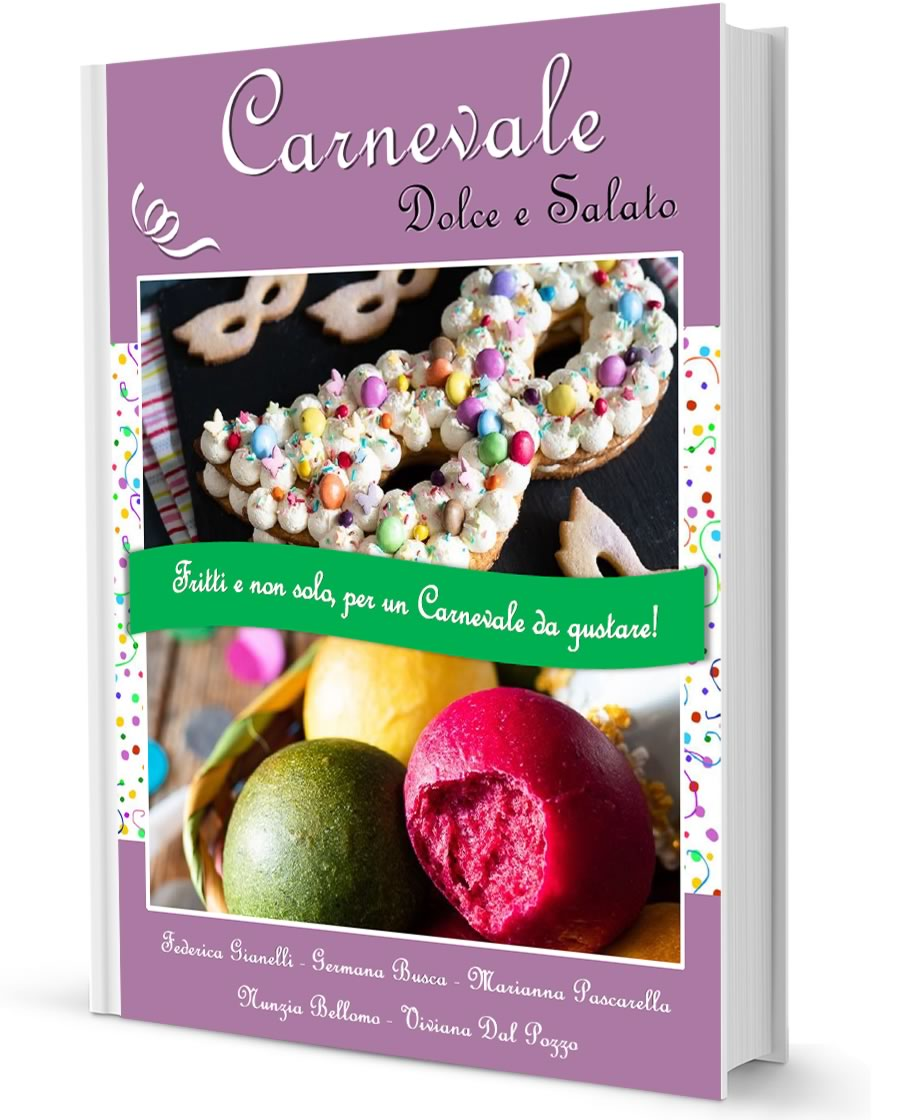 Carnevale, dolce e salato