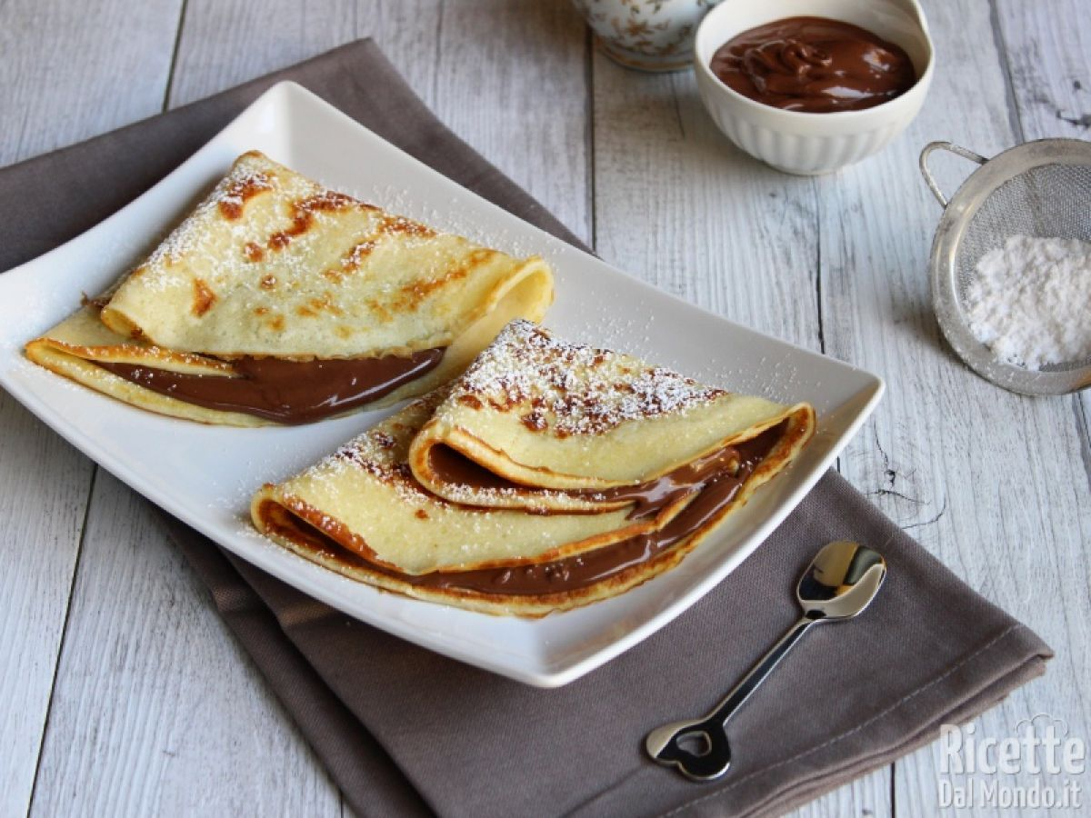Ricetta Crepes X 2.Ifhpasxivzx3pm