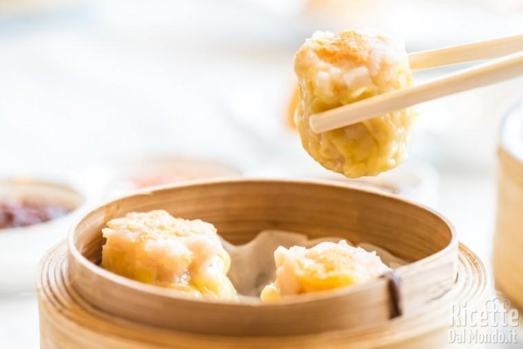 La Cina In Cucina I Piatti Piu Buoni Della Cucina Cinese