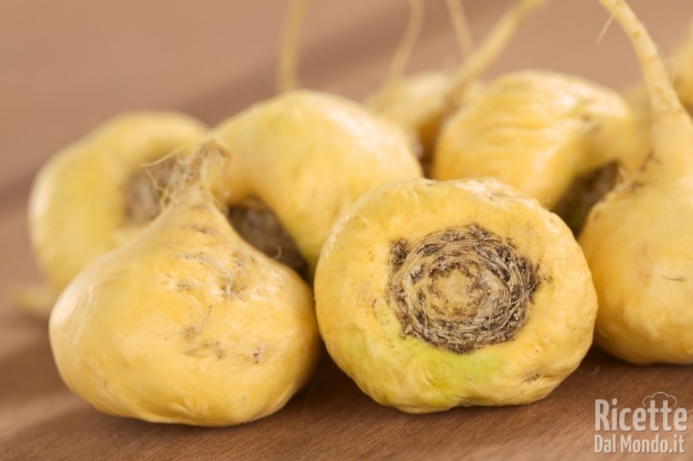 Maca peruviana, superfood