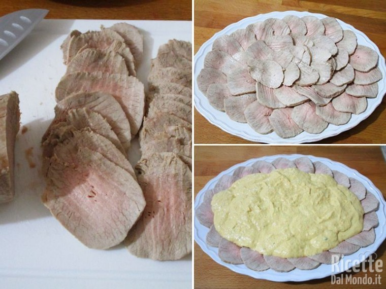 Vitello tonnato 7