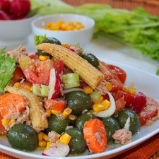 Ricette insalate for Ricette insalate