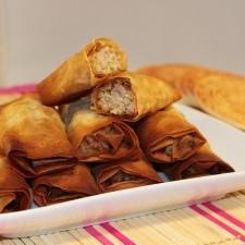 Ricette marocchina di dolci