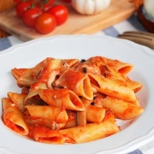 Primi piatti for Primi piatti ricette bimby
