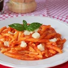 Gnocchetti sardi allo zafferano for Primi piatti ricette bimby