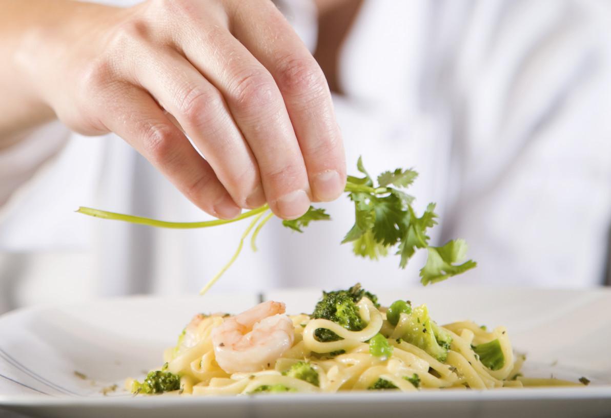 Primi piatti organizzazione e cucina professionale - Piatti da cucina moderni ...