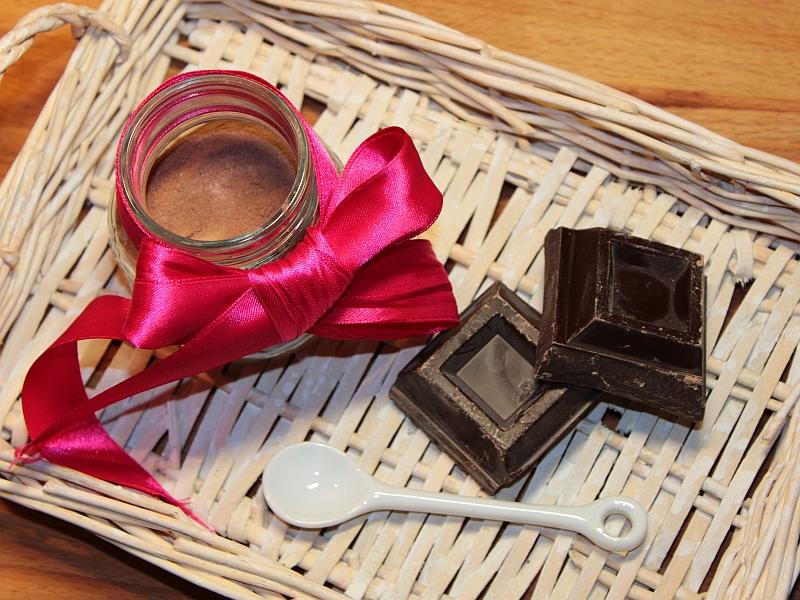 Preparato per cioccolata in tazza bimby fatto in casa - Macchina per cucinare bimby ...