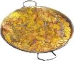 Ricette Spagnole - Paella