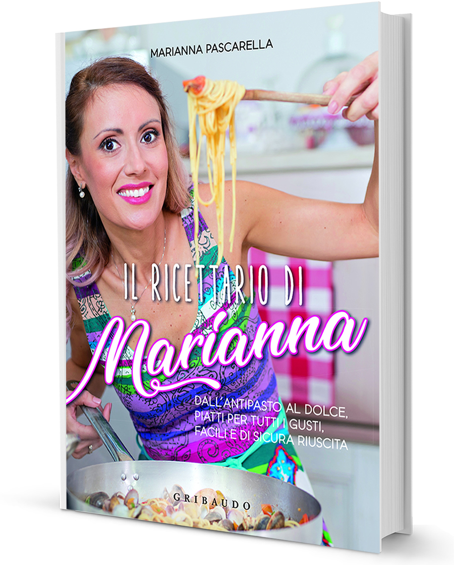 Il Ricettario di Marianna